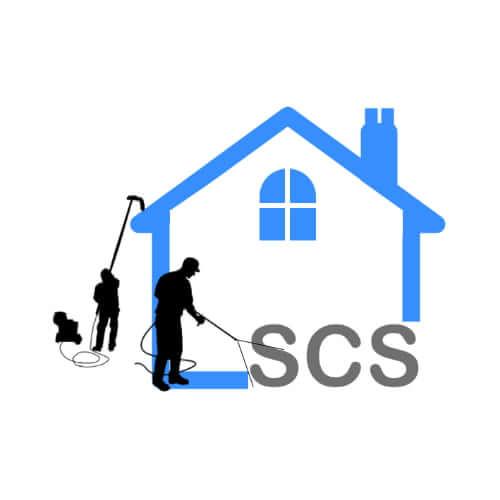 Scott's Cleaning Solutions Testimonial Slider Logo Image